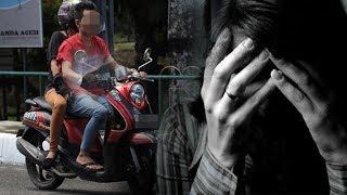 Diajak Keliling Naik Motor, Pelajar SMA Dicabuli Pemuda Ini hingga Diancam Sebarkan Foto Tak Senonoh