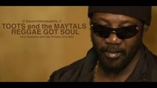 TOOTS & THE MAYTALS - REGGAE GOT SOUL (DAEDALUSnPRESLEY B2B LIVE RAWMIX, VUKLOOB, IV-2012) ©EHR