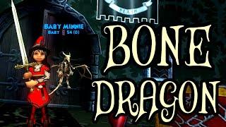 bone dragon mount wizard101 - मुफ्त ऑनलाइन वीडियो