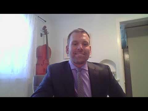 Ben Gerig, Certified Meditation and Mindfulness Instructor