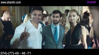 Աշխարհի հայերը/Ashxarhi Hayer - Հայկ Ավանեսյան/Hayk Avanesyan  23.09.2018