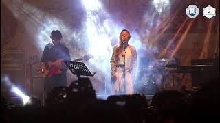 Nadin Amizah   Seperti Tulang [Live At FT UNTIRTA, Chemical Engineering Festival]