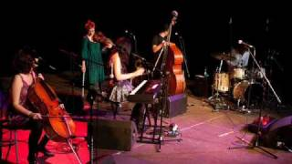 Julia Marcell - Night of the Living Dead (live at TR Warszawa, Warsaw, Poland)
