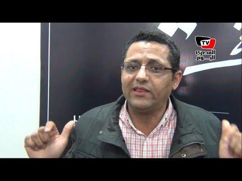 خالد البلشي: وصلتنا توكيلات لخالد علي قبل أن نعلن موقفه الرسمي من الترشح