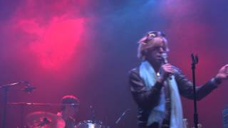 ARIEL PINK'S HAUNTED GRAFFITI - Kinski Assassin (live Primavera Club) (8-12-2012)