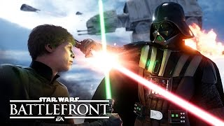Picture of a game: Star Wars: Battlefront