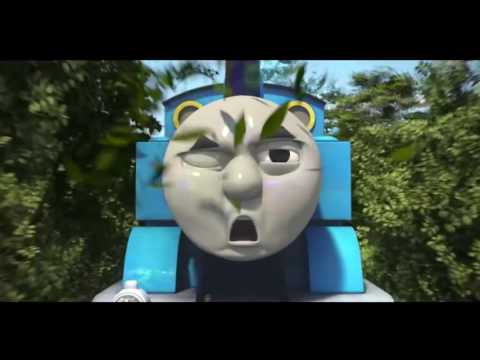 Thomas and Friends 3D Full