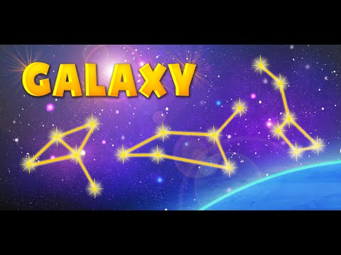 Video of Galaxy