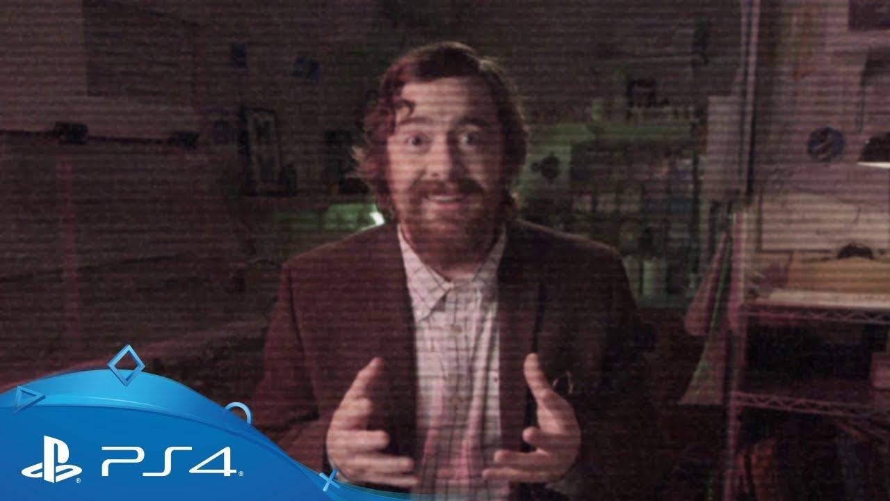 Prova in anticipo il thriller psicologico Transference grazie all'esclusiva demo per PS4, disponibile da oggi