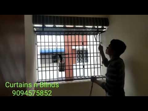 PVC Vertical Blind