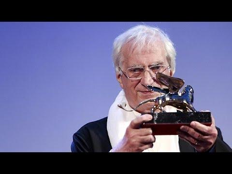 Βενετία: Χρυσός Λέοντας στον Μπερτράν Ταβερνιέ για τη προσφορά του στον κινηματογράφο
