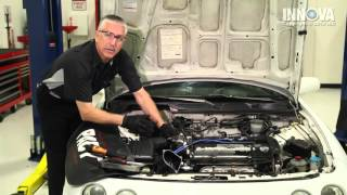 How to diagnose a Misfire - Distributor Cap and Rotor - 1996 Acura Integra