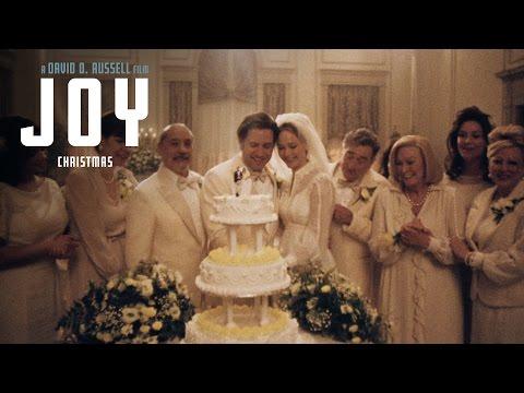 Joy (TV Spot 'Inspirational')