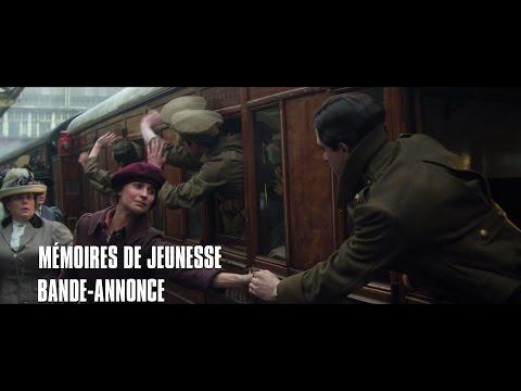 Mémoires de jeunesse Mars Distribution / BBC Films / Heyday Films