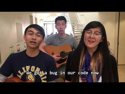 Riptide - CS61BL Musical