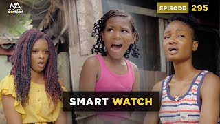 SMARTWATCH (Mark Angel Comedy) (Episode 295)