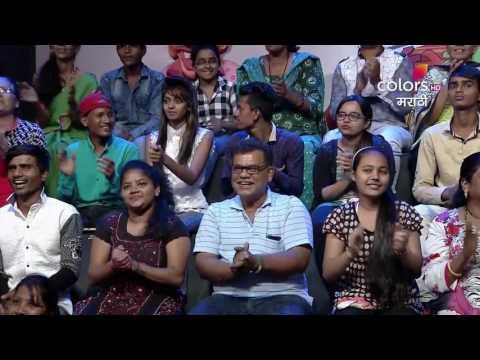 Comedychi Bullet Train - 26th April 2017 - कॉमेद्यची बुल्लेत ट्रेन - Clip 03