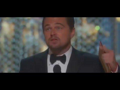 hqdefault - El momento en que Leonardo DiCaprio gana el Oscar
