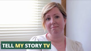 """Caitlin Dean - """"It Never Occurred to me Pregnancy Would be Anything but Joyous"""": TellMyStoryTv"""