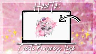 HOW TO CREATE A BRAND LOGO L Monique Reid