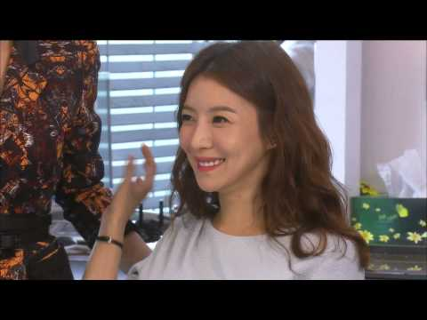[Eve Love] 이브의 사랑 4회 - Se-Na kissed Geon-Woo at the wedding studio 세나, 건우에게 '키스 20150521