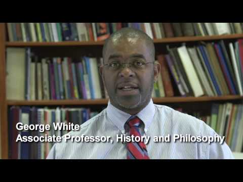 #CUNYTuesday: George White Call to Action