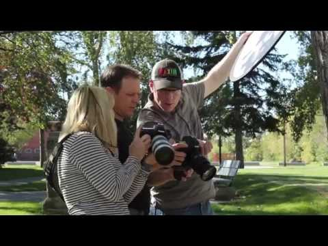 See the World Differently with Photography - Mount Royal University Continuing Education