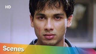 SHAHID KAPOOR scenes from Action Thriller movie FIDA | Kareena Kapoor | Fardeen Khan