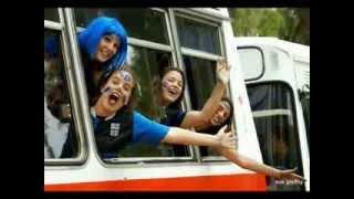 preview picture of video 'El corazón de las mujeres de CUBA late por su Club'