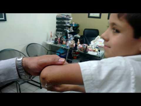 Tratamiento del dolor en las piernas cuando osteocondrosis