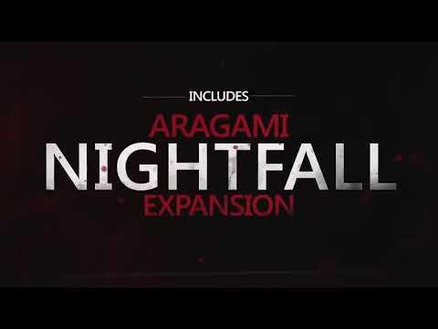 Видео № 2 из игры Aragami [PS4]