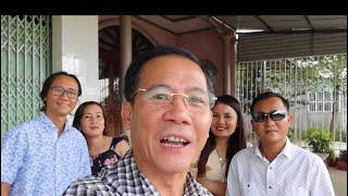 VLOG 371 ll Đại Tiệc  Hải Sản  Cùng Gia Đình Chú Tám Tại Thành Phố Biên Hòa