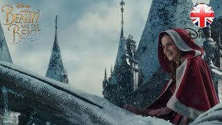 BEAUTY AND THE BEAST | Something There - 2017 Movie Clip | Official Disney UK