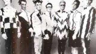 SPLIT ENZ My Mistake 1977