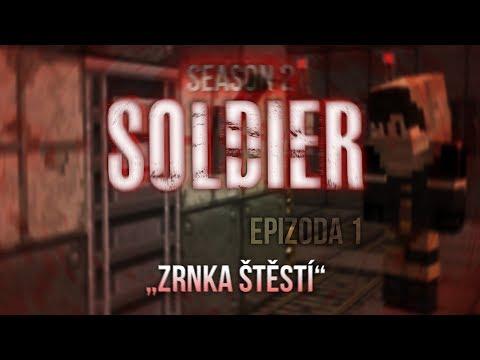 Soldier: Série 2. - Epizoda 1