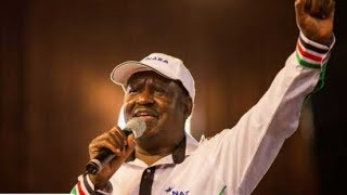 Suicide mission or a counter strategy: Raila's swearing-in is sooner than expected
