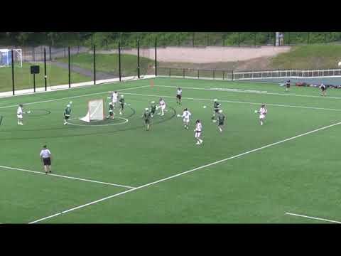 Dylan Hanley Spring Lacrosse Highlights 2019