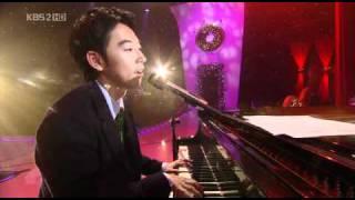 [ENG SUB]이루마(Yiruma,Lee ru-ma) - River Flows In You (Vocal. Yiruma)