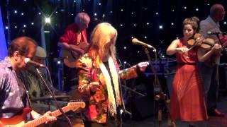 Steeleye Span @National Forest Folk Festival 2014