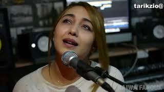 Harika Arapça Slow Şarkı   Necvâ Fâruk   Mevcu' Galbî   موجوع قلبي  Türkçe Altyazılı  Indirsene