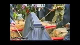 Похороны Цоя (раритет)
