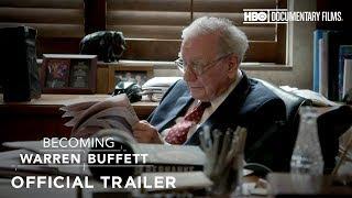 Becoming Warren Buffett Trailer