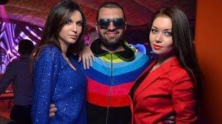 Клуб Caprica. DJ Jezz & MC Rybik (г. Николаев 19.01.2013)
