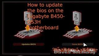 gigabyte aorus b450 elite bios update - Thủ thuật máy tính - Chia sẽ