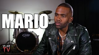 """Mario on Making """"Let Me Love You"""" with Scott Storch & Neyo, #1 for 10 Weeks (Part 4)"""