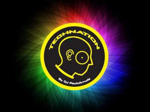 DJ Paulo Arruda – Techno House Mixtape   March 2011 – HQ