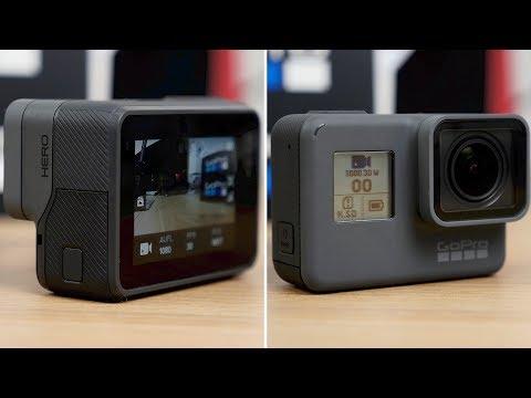 GoPro Hero (2018) für 219,99€! Unboxing + Erster Test (Video & Audio) // DEUTSCH