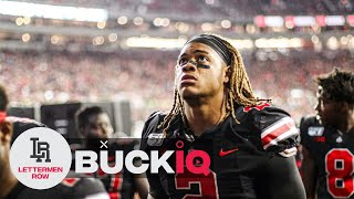 BuckIQ: Chase Young proving to be strip-sack master for Buckeyes