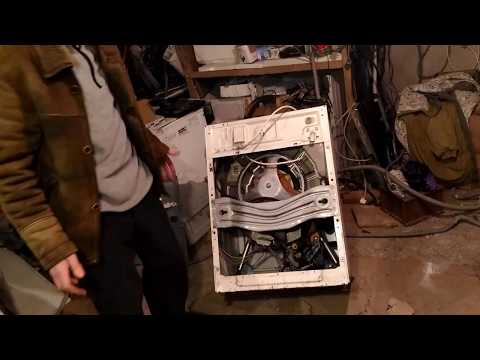 Ремонт стиральной машины Bosch. Покупать новую или ремонтировать старую стиральную машину.