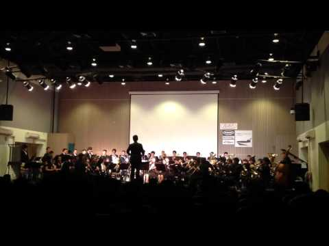 Adventure Tale of Profeussor ALEX By BSRU wind Orchestra